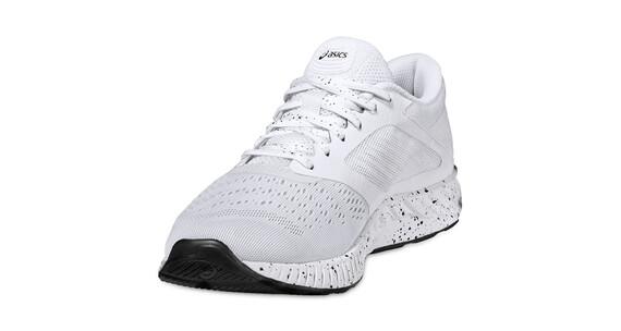 asics fuzeX Lyte - Chaussures de running Homme - blanc